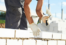 B&G Masonry Commercial Services